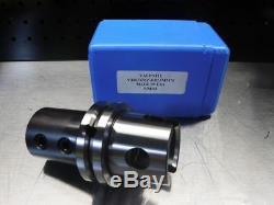 Valenite KM63 XMZ 25mm Boring Bar Holder VM63XMZ-DR25MM75 (LOC955)