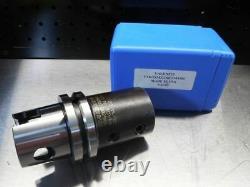 Valenite KM63 XMZ 32mm Boring Bar Holder VM63XMZ-DR32MM80 (LOC954)