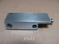 Van Norman 777-177 Boring Bar Tool Holder (Short)