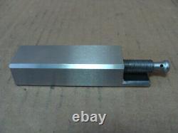 Van Norman 777-178 Boring Bar Tool Holder (Long) NEW