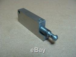 Van Norman 800-34 Boring Bar Tool Holder