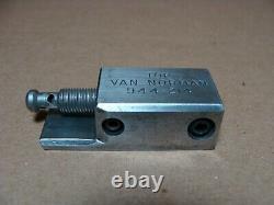 Van Norman 944-214 Boring Bar Tool Holder (Short)