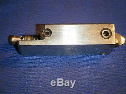 Van Norman 944 Boring Bar OEM Tool Holder #944-214 (Long) with Good Carbide