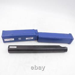 Vardex Vargus Lathe Tool Holder AVCR150-3LH 12 Left Handed Threading Boring Bar