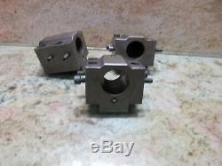 Yang Sml-30 Cnc Lathe Turret Tooling Tool Holder Block 1.75 Boring Bar