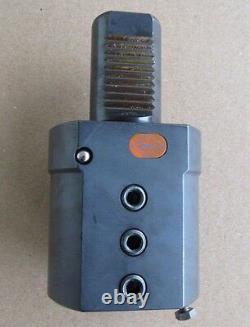 Zurn Vdi-40 Boring Bar Tool Holder E2-40x1 1/2 H Din 69880